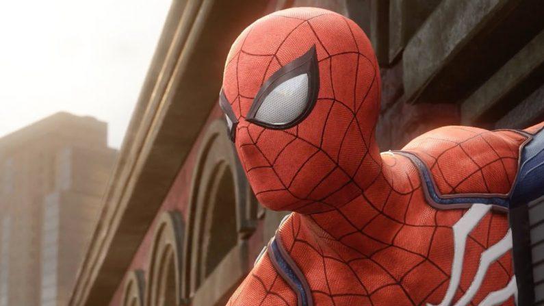 Spider-Man presenta una nueva demo durante el E3 2017
