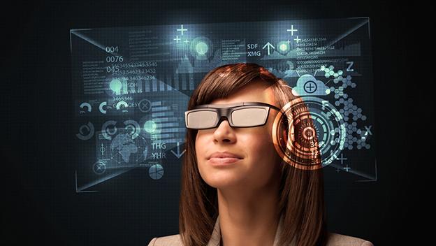 El casco de realidad virtual equivalente al ojo humano llegará en 2018