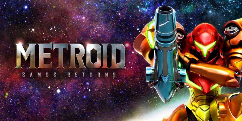 Ya se ha presentado la edición para coleccionistas de Metroid: Samus Return