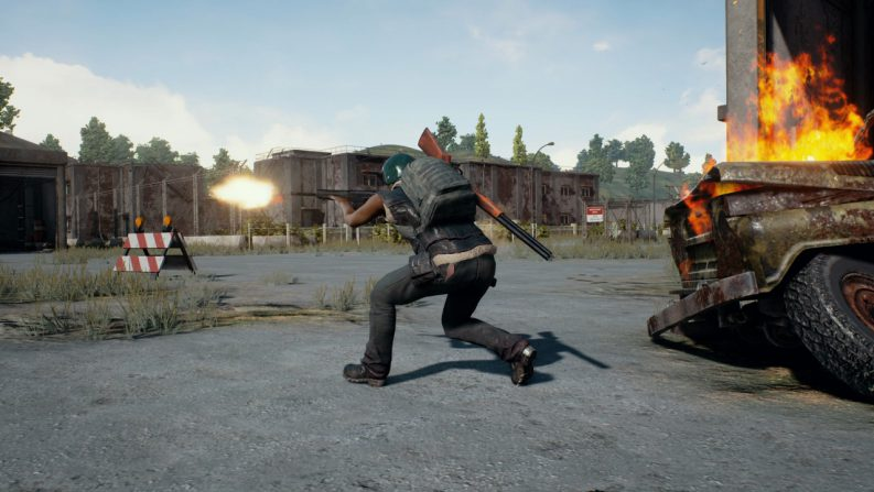 Más de 25 mil baneos en PlayerUnknown's Battlegrounds