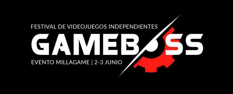 Gameboss 2017, festival de juegos indie en Zaragoza