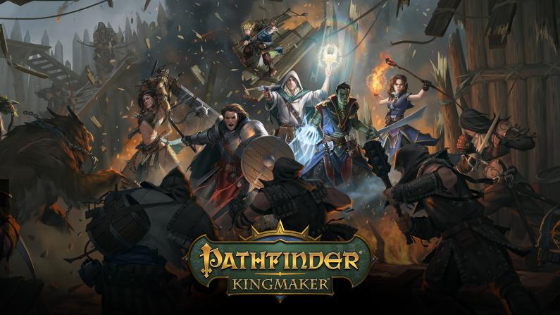 Pathfinder: Kingmaker lo ha conseguido, ha logrado la financiación para su desarrollo