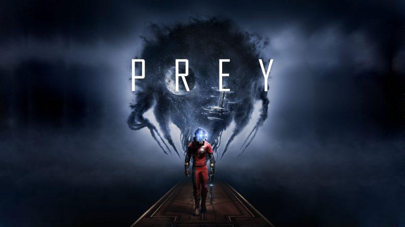 El videojuego Prey se actualiza para poder correr en PlayStation 4 Pro