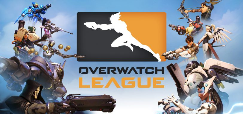 Blizzard busca jugadores para la Overwatch League