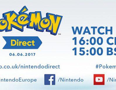 Pokémon Direct: Mañana conoceremos más noticias sobre el futuro de la saga