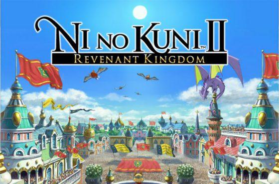 Ya hay fecha de lanzamiento para Ni No Kuni II: Revenant Kingdom