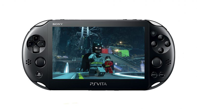 Desde Sony confirman que PS Vita sigue siendo una plataforma viable