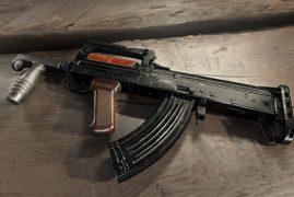 Nuevos ajustes y armas para PlayerUnknown´s Battlegrounds