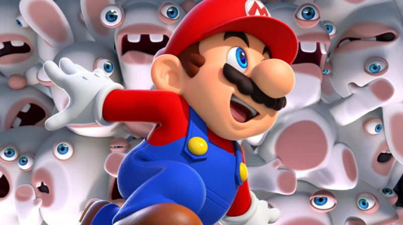 [E3 2017] Se confirma Mario + Rabbids Kingdom Battle para Nintendo Switch