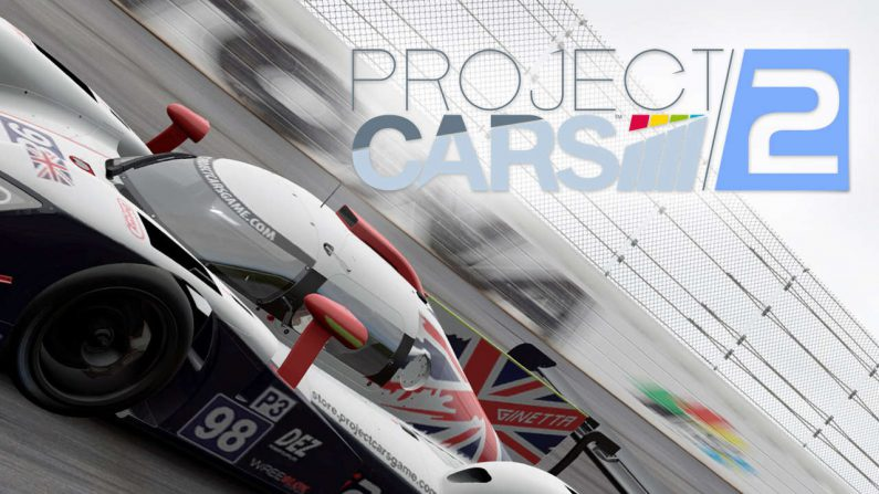 Project Cars 2 presenta su pase de temporada y sus bonificaciones por reserva