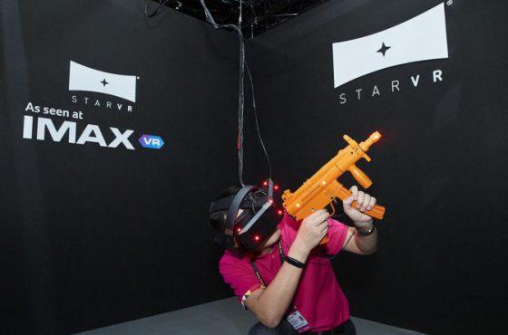 Computex 2017: Acer recibe los reconocimientos a su innovación, realidad virtual, ordenadores gaming y servicios de almacenamiento en la nube