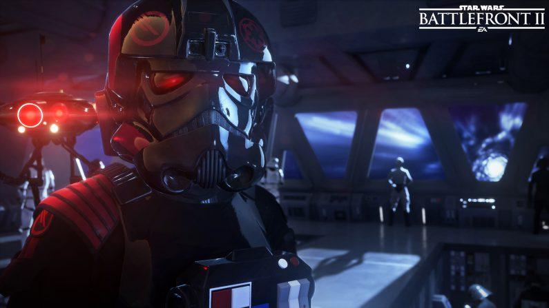 Star Wars Battlefront 2 va a estar presente en el E3 2017
