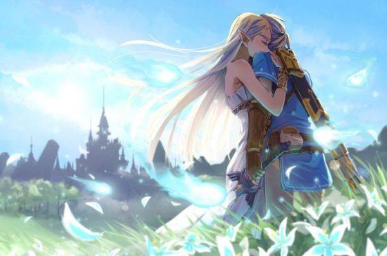 The Legend of Zelda Breath of The Wild: Primera expansión ya disponible