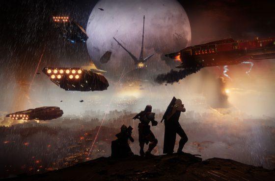 Ampliadas 48 horas del tiempo para la beta de Destiny 2