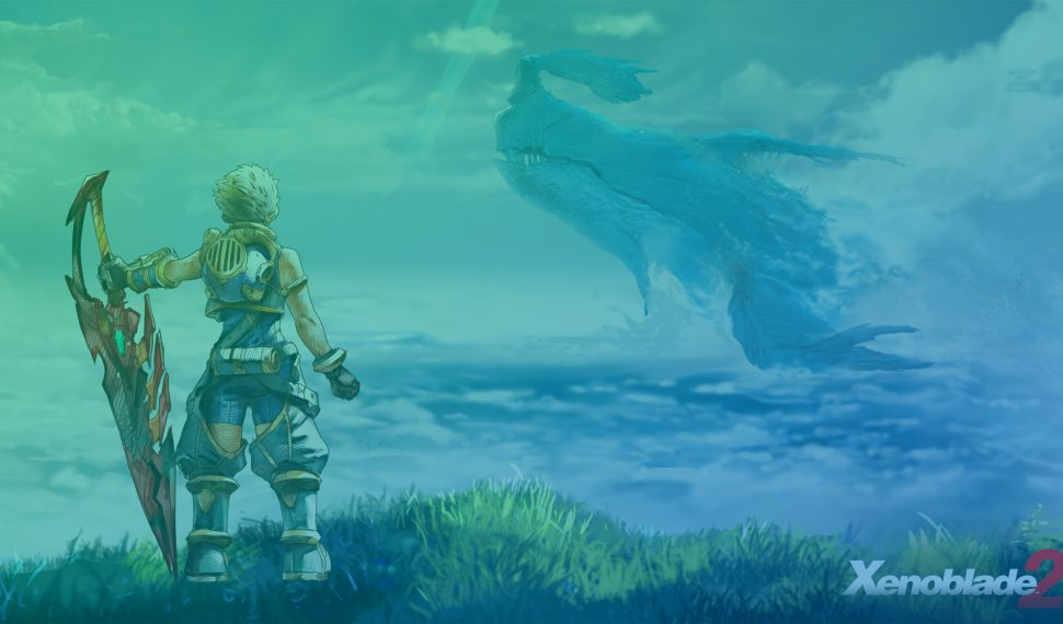 Se habla de la colaboración de Nomura en Xenoblade Chronicles 2