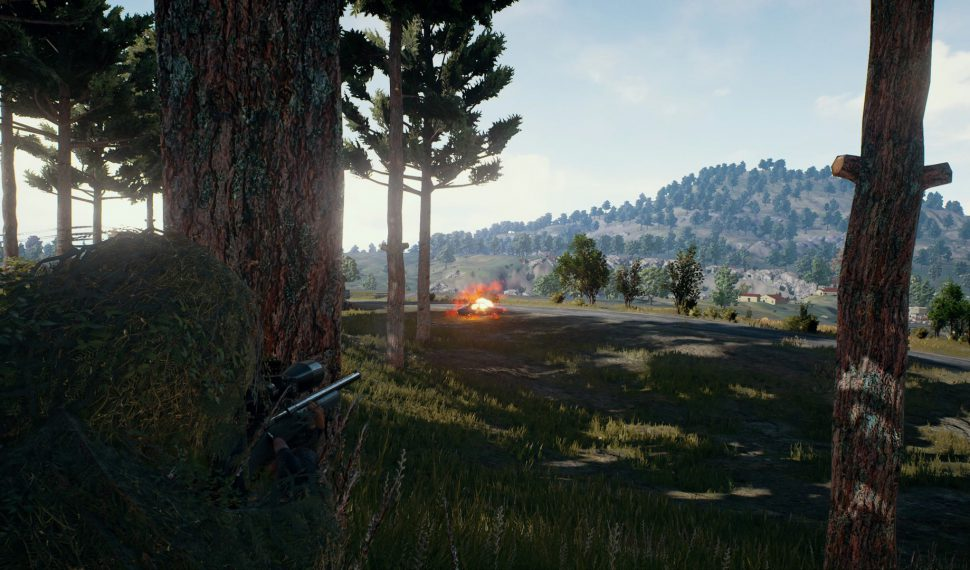 Se retrasa la versión final de PlayerUnknown's Battlegrounds unos meses