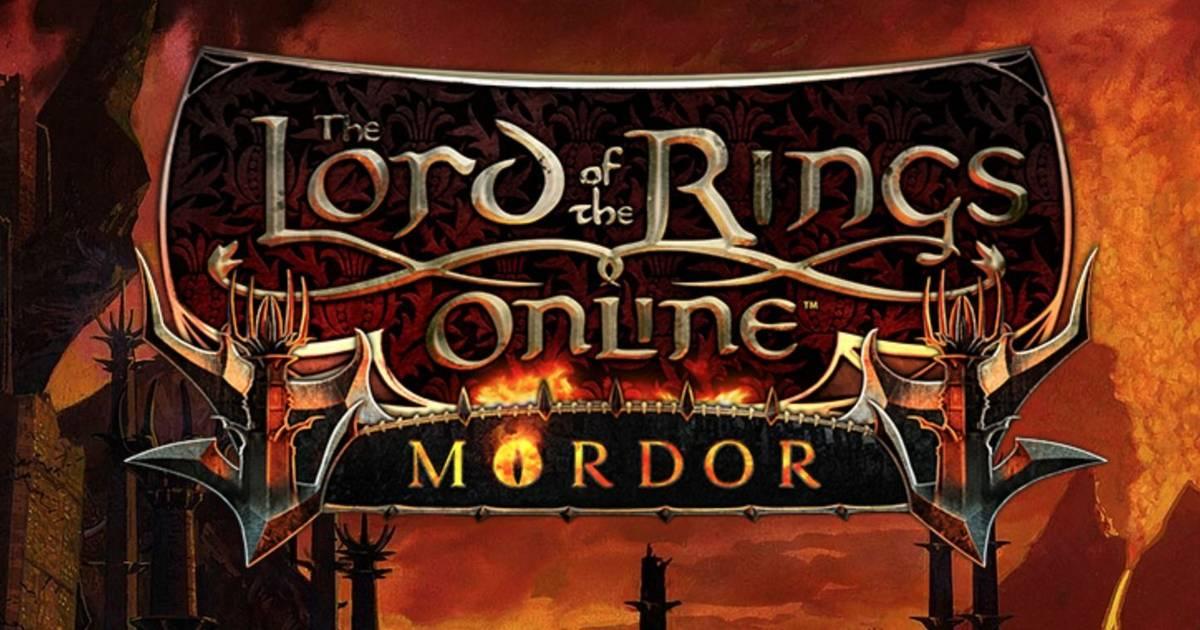 expansión Mordor