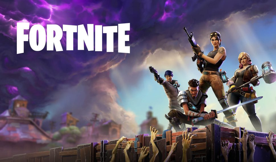 Fortnite ya está disponible en acceso anticipado