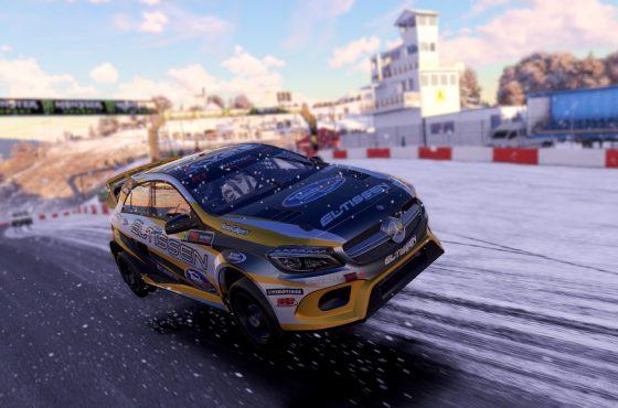 Presentados los nuevos contenidos de Project Cars 2