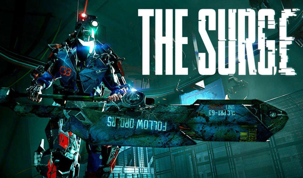 """""""The Surge"""" estrena demo la semana que viene"""