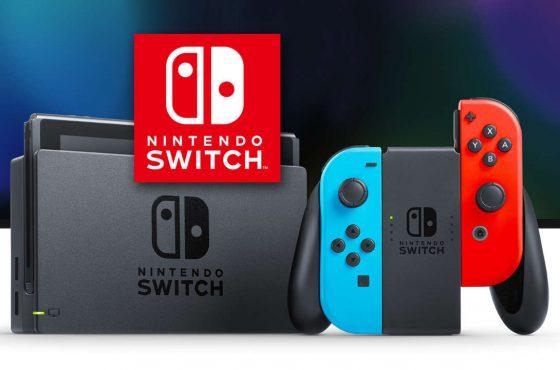 Esta semana llega la primera app de Nintendo Switch, NicoNico