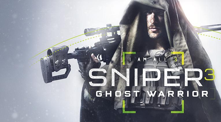 Sniper Ghost Warrior 3 ha sido una decepción para CI Games