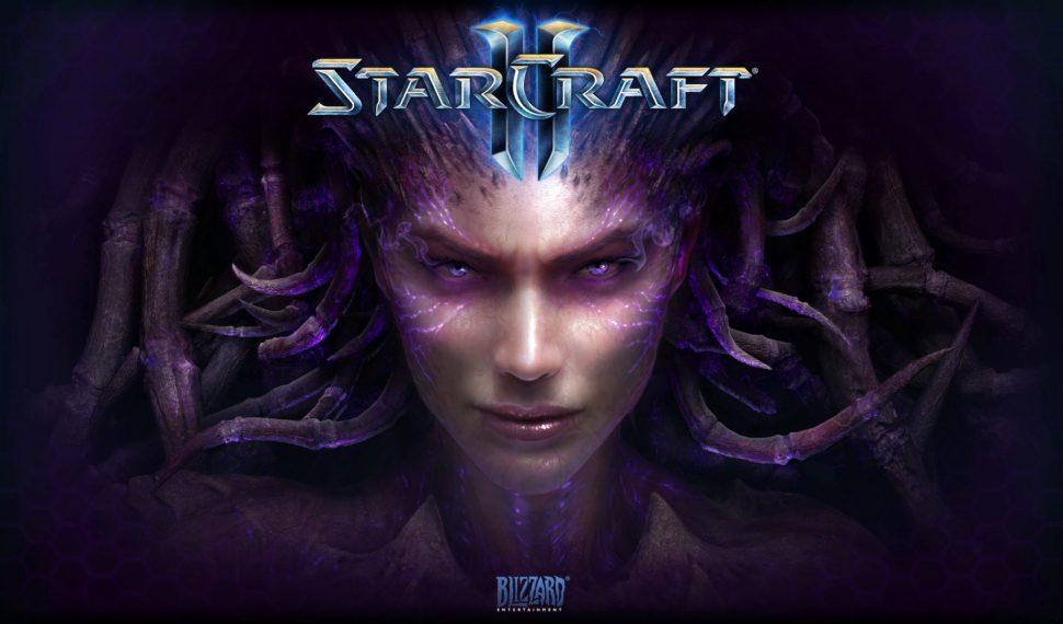 Los Cofres de Guerra al más puro estilo DOTA 2 en StarCraft 2