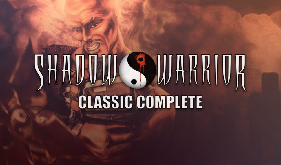 Shadow Warrior Classic gratis en GOG y Steam