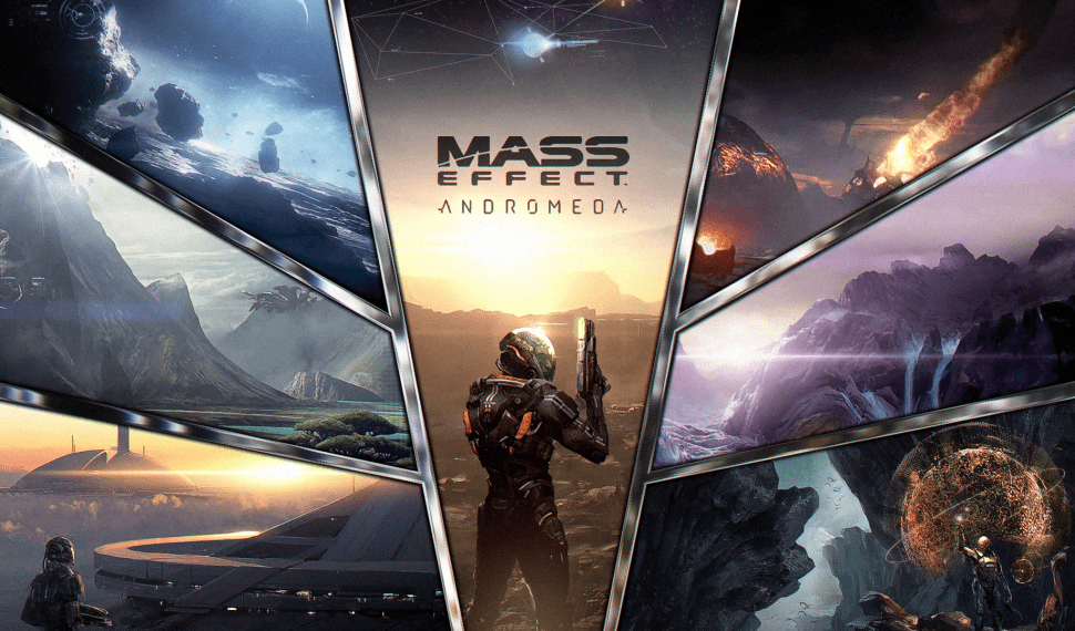 Mass Effect Andromeda: Modo de dificultad platino para su multijugador