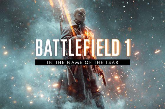 Battlefield 1: In The Name of The Tsar detalla sus nuevos mapas