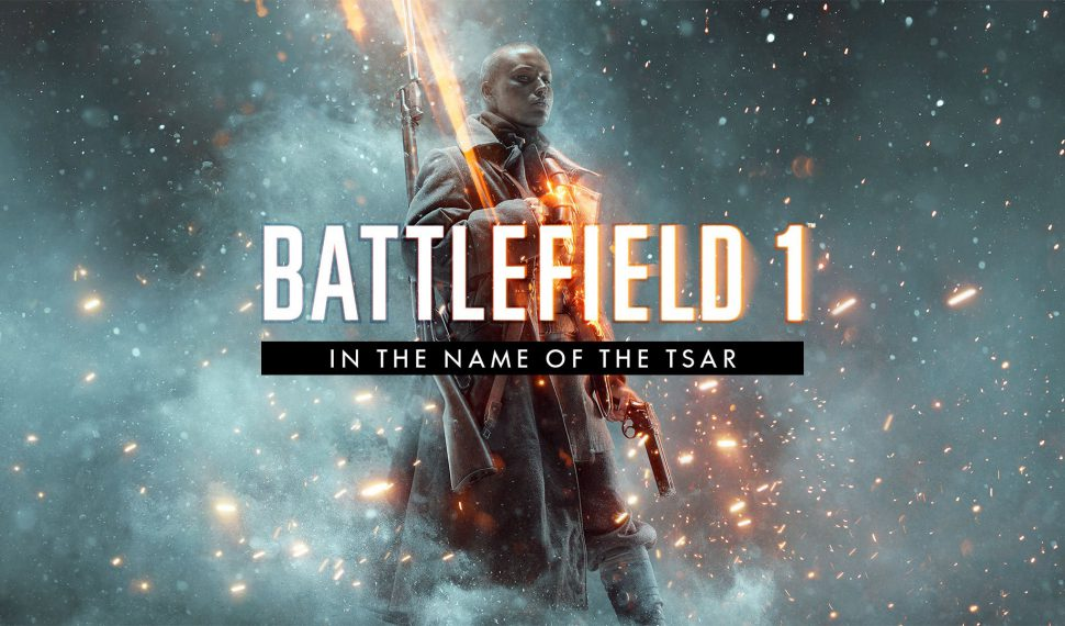 Battlefield 1: In The Name of The Tsar detalla sus nuevos mapas