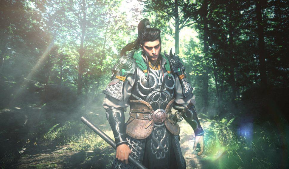 Nuevas imágenes de Dinasty Warriors 9 para PlayStation 4