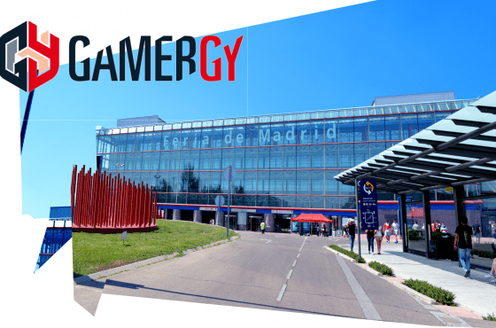 Vídeo resumen de Gamergy Junio 2017