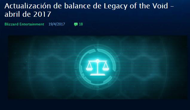 MetaGame Balanceo Starcraft
