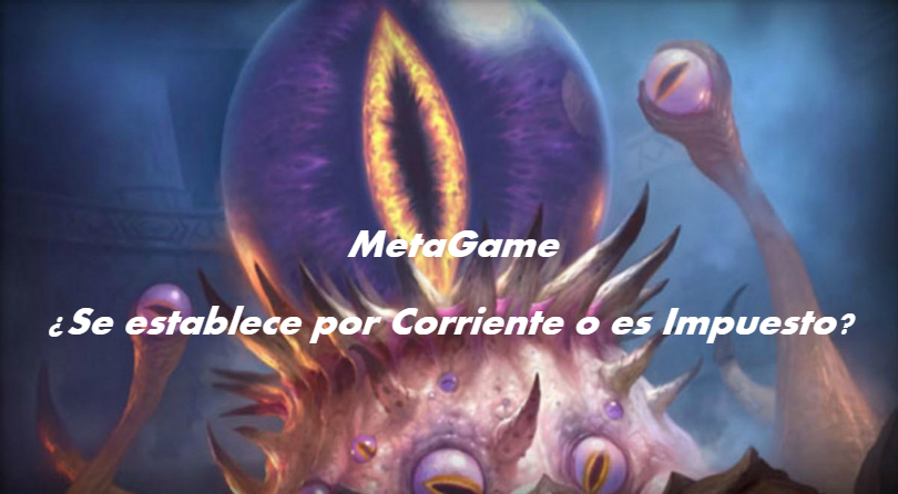 MetaGame titulo