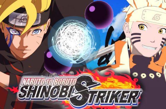 Detallados los personajes de Naruto to Boruto: Shinobi Striker