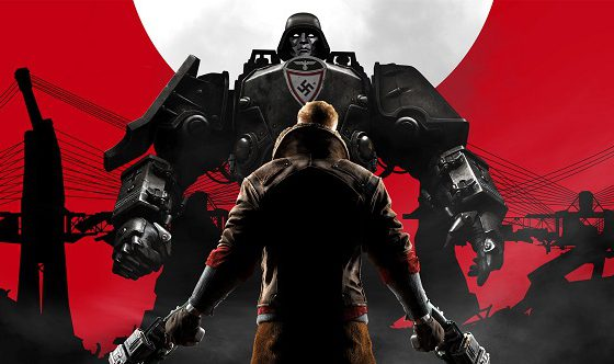 Wolfenstein 2: The New Colossus recibirá un libro de arte de 184 páginas