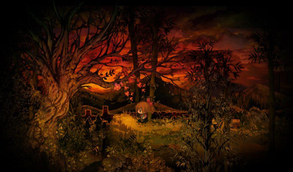 Fecha de salida y primer trailer de Yomawari Midnight Shadows