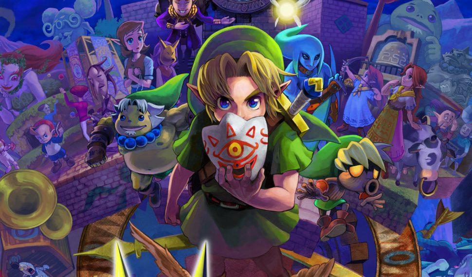 Nintendo habla sobre Legend of Zelda: Breath of The Wild en VR