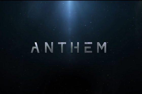 «Anthem», un videojuego para jugar en familia