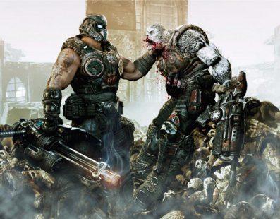 Gears of War 4 recibirá nuevo contenido durante este mes