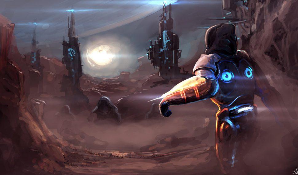 Ya está aquí la nueva actualización 1.09 de Mass Effect Andromeda