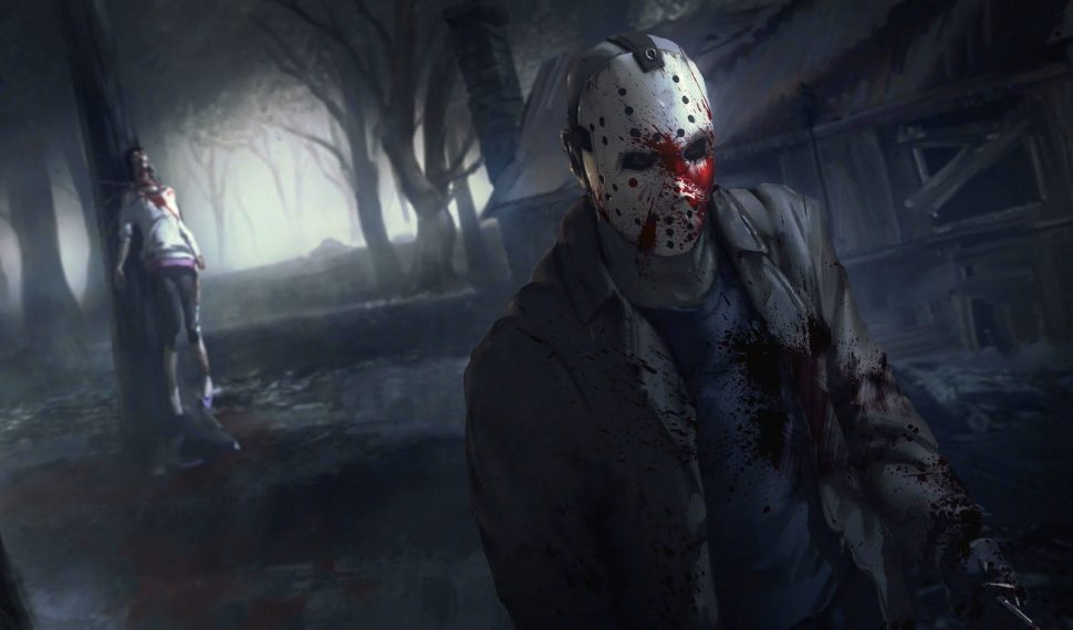 Friday the 13th: The Game no está abandonado por los desarrolladores