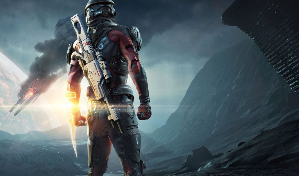 La demo gratis de Mass Effect Andromeda dura 10 horas