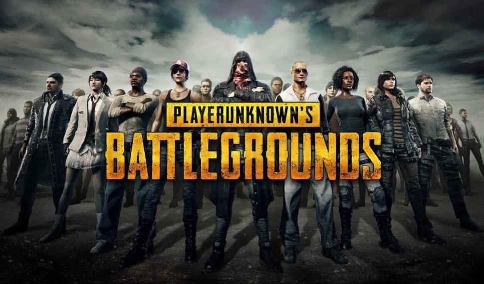Así son las nuevas animaciones de los jugadores de PlayerUnknown's Battleground