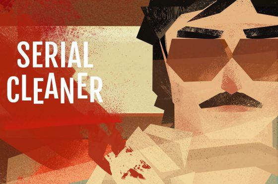 Tráiler de lanzamiento de «Serial Cleaner»