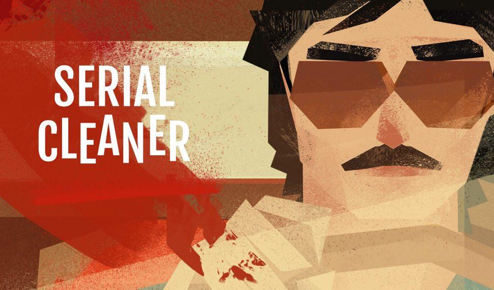 """Tráiler de lanzamiento de """"Serial Cleaner"""""""