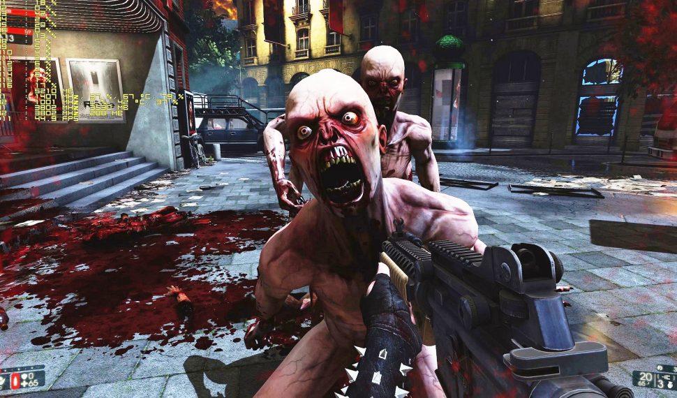 Killing Floor 2 llega a Xbox One en agosto
