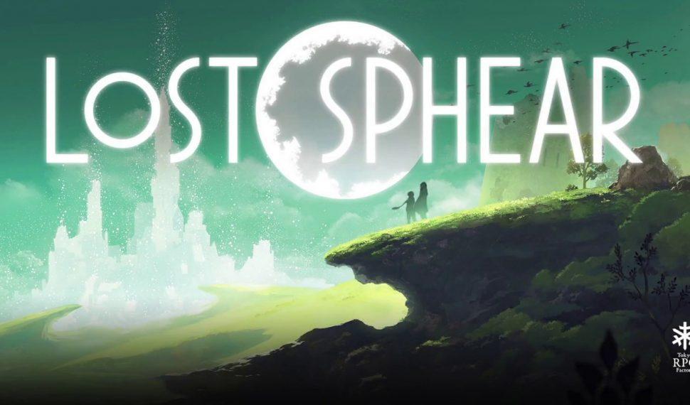 Lost Sphear ya tiene fecha de lanzamiento para Japón y para Occidente