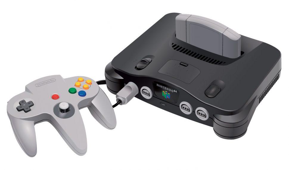 [Rumor] La Nintendo 64 Mini podría ser una realidad